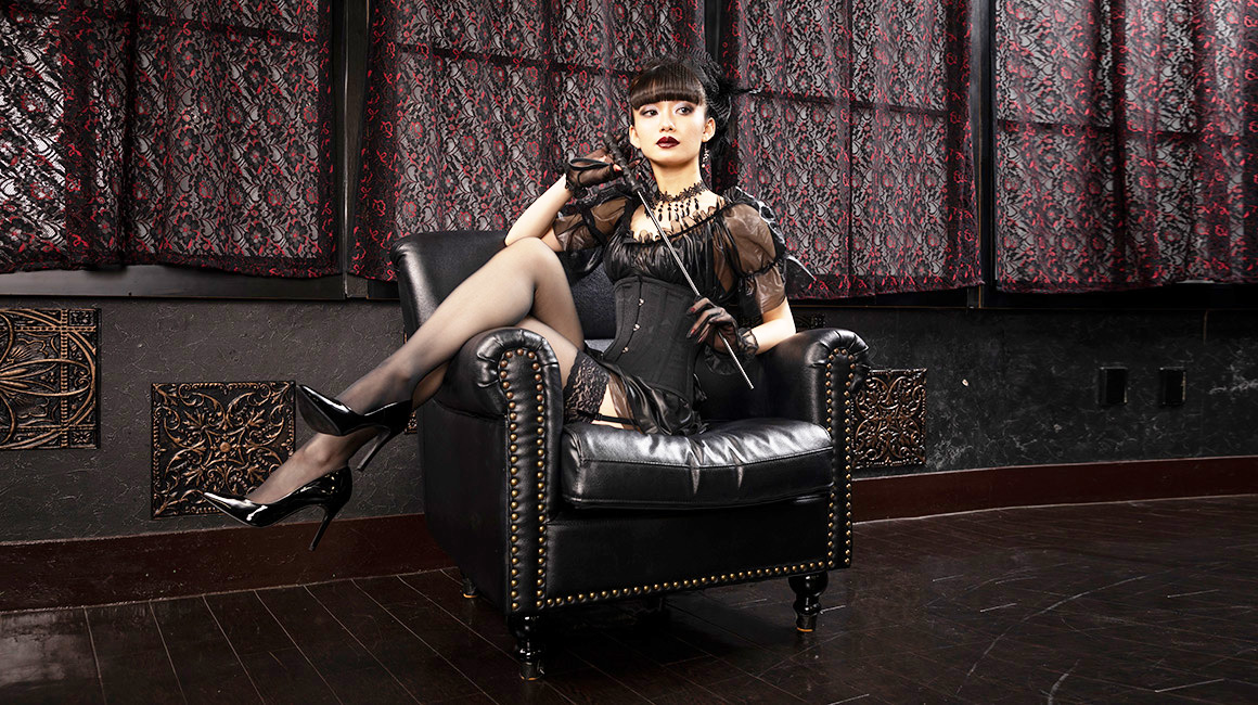 Domina mia(mistress)profile photos3